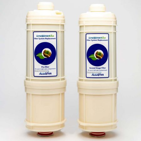 AlkaViva H2 Ionizers Replacement Filters