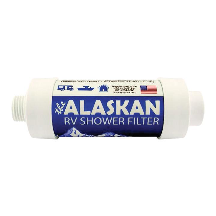 Filtre Alaskan